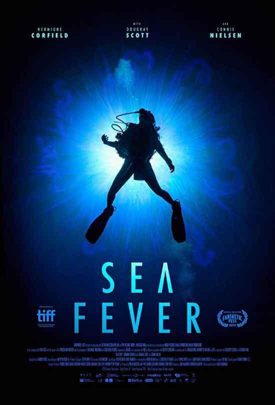 مشاهدة فيلم Sea Fever 2020 مترجم