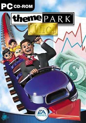 SimCoaster (Theme Park Inc.) Full Game Download