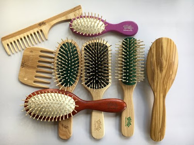 Why a WIDU brush