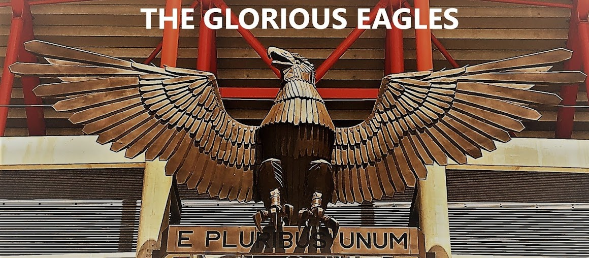 The Glorious Eagles
