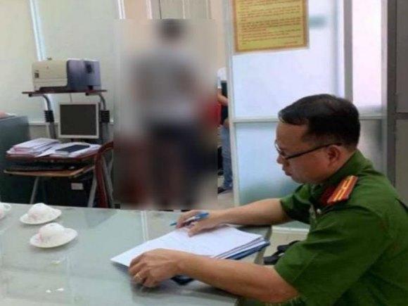 Đại úy công an Biên Hòa tử vong bất thường trong phòng làm việc