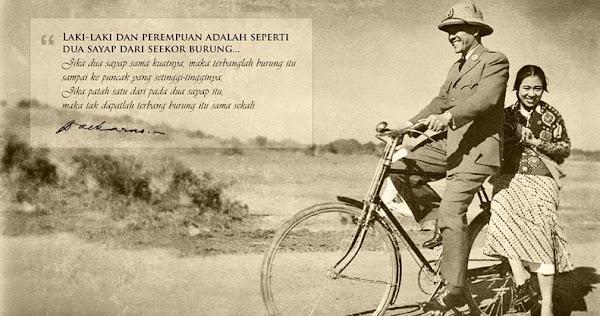 Biografi Soekarno Sang Proklamator : Presiden Pertama Indonesia
