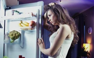 Pengaruh Jeda Antara Makan malam dan Tidur