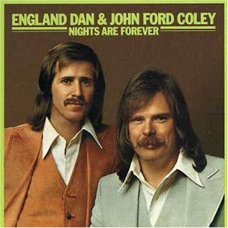 I'd Really Love To See You Tonight by England Dan & John Ford Coley (1976)