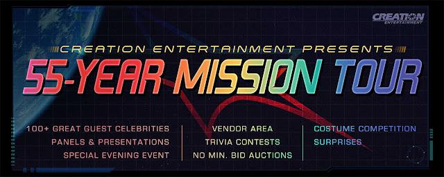 Star Trek Las Vegas Convention 2021