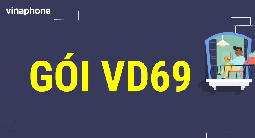 VD69 Vinaphone