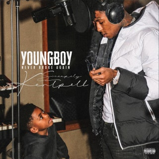 YoungBoy Never Broke Again - Sincerely, Kentrell Music Album Reviews