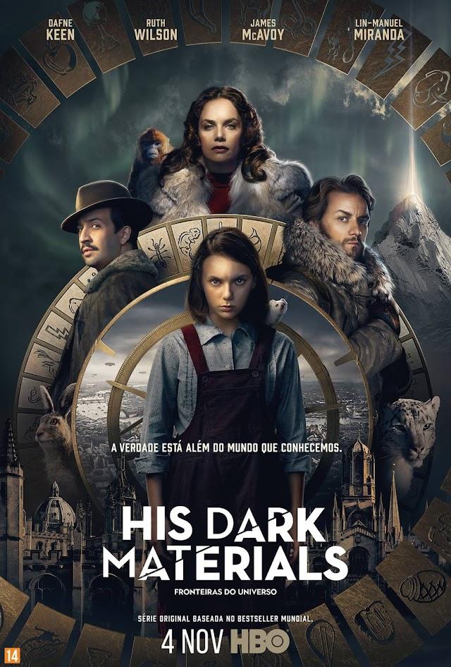 His Dark Materials - 1ª temporada