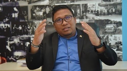 Irwan Fecho: Patut Diduga Prof Mahfud Terpapar Buzzer Dan Influencer!