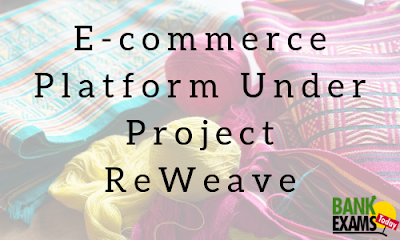 E-commerce Platform Under Project ReWeave
