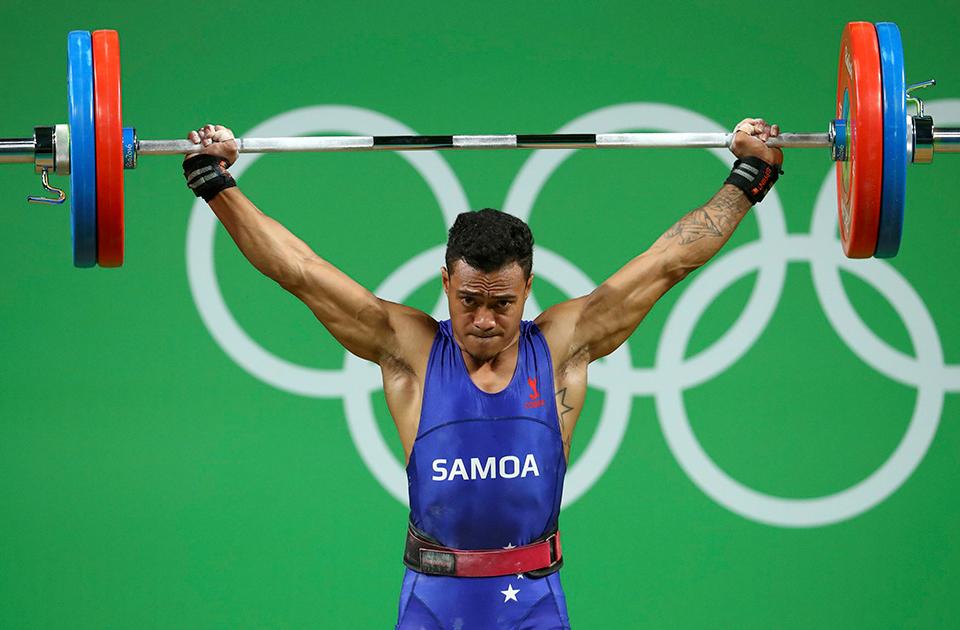 Samoa decide não enviar atletas para Tóquio