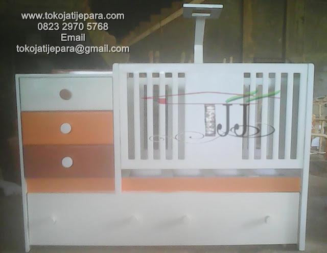 Box Bayi Tingkat