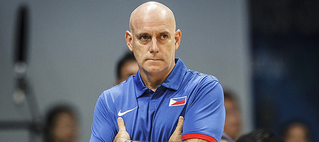 Coach Tab Baldwin Shares Tips for 'Gilastopainters' To Beat Korea (VIDEO)