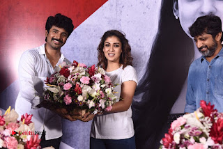 Nayanthara Birthday 2016 Celetion Stills