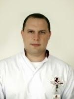 Паламарчук Юрій Олександрович, завідувач радіологічного відділення