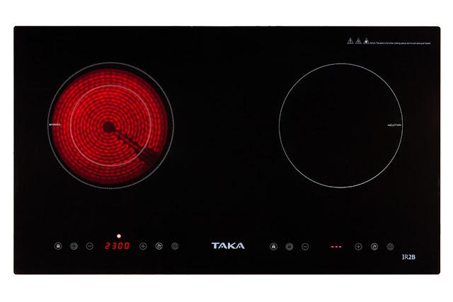 ếp điện từ Taka - IR2B