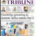 NAIJA NEWSPAPERS: TODAY'S THE TRIBUNE NEWSPAPER HEADLINES [5TH SEPTEMBER, 2017].