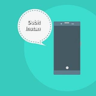 Debit Instan Hadir di Berbagai Platform Aplikasi