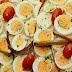 उबले हुए अंडे खाने के फायदे | eggs benefits in hindi