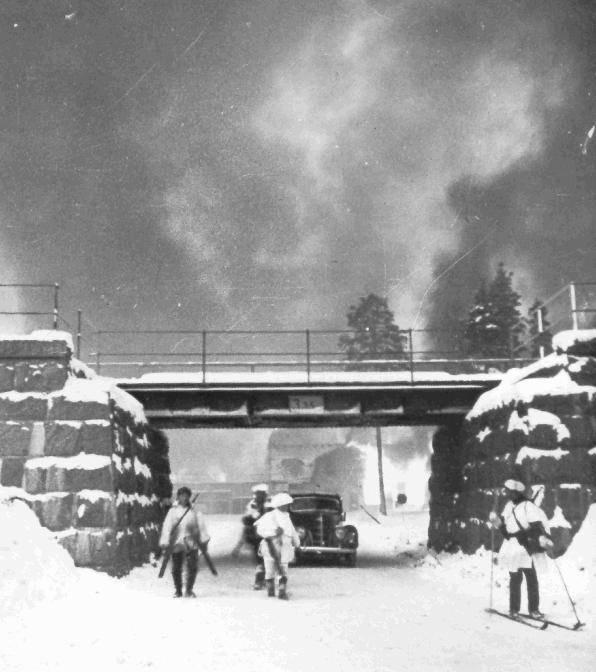 3 December 1939 worldwartwo.filminspector.com Suvilathi Finland