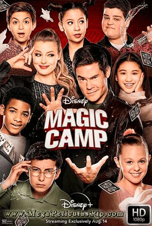 Campamento Magico [1080p] [Latino-Ingles] [MEGA]
