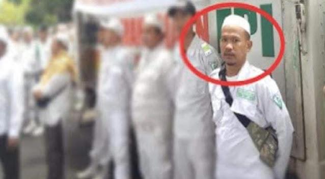 Ikut Jemput Habib Rizieq di Bandara Soetta, Karyawan di Jakarta Dipecat