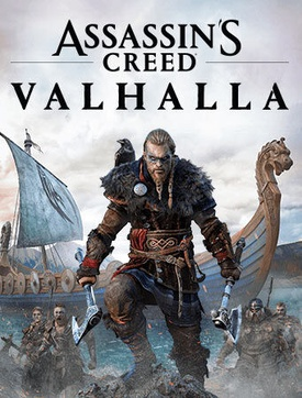 ASSASIN'S CREED VALHALLA : Official Game Direct Free Download
