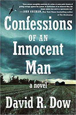 https://www.amazon.com/Confessions-Innocent-Man-David-Dow/dp/1524743887/ref=sr_1_1?crid=2MRLS6672GH8I&keywords=confessions+of+an+innocent+man&qid=1560379680&s=gateway&sprefix=confessions+of+an+innic%2Caps%2C216&sr=8-1