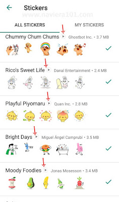 WhatsApp launched new features: Animated Stickers, QR Code, and Dark mode for whatsapp web