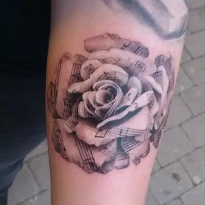Forearm Tattoo Designs Ideas Design Trends Premium Psd