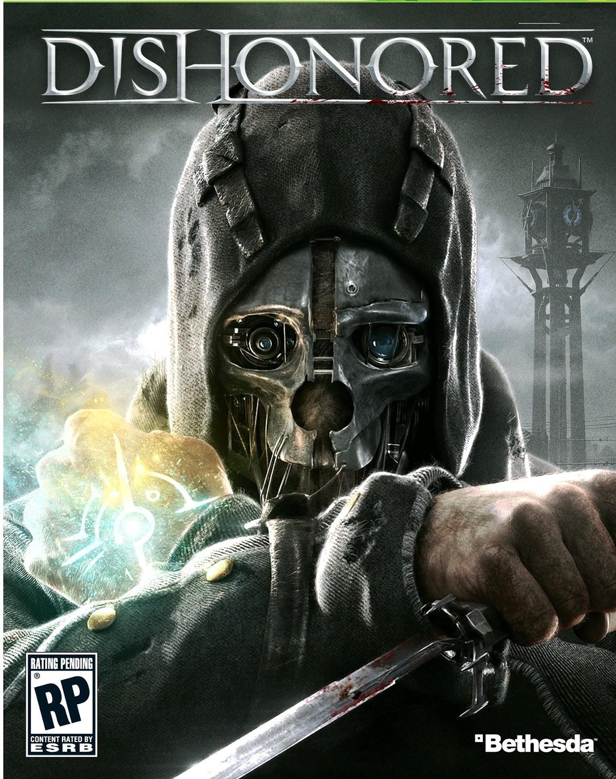Dishonored (2012)   ডাইরেক্ট ডাউনলোড লিঙ্ক !!