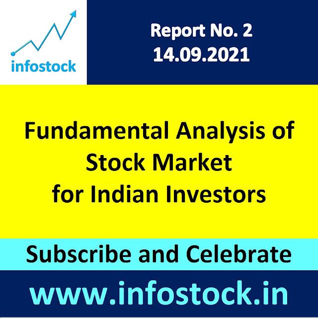 Fundamental Analysis of Stock Market in India
