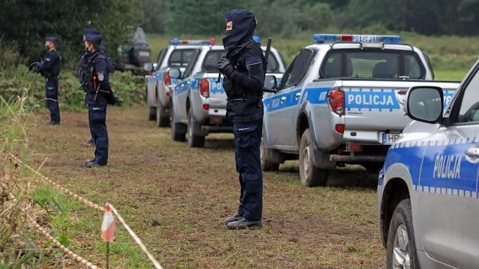Lengyelországban rendkívüli állapot közeleg a migrációs nyomás miatt