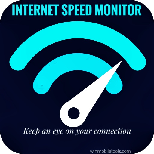Internet Speed Monitor | Free Download Internet Speed Monitor For PC
