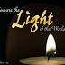 You Are The Light of The World: Has Corruption Finally Swallowed the Church in Nigeria?