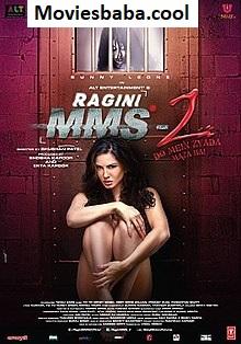 Ragini MMS 2 (2014) Full Movie Hindi Blu-Ray 480p