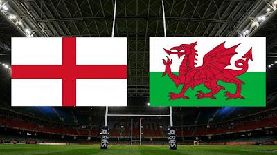 بث مباشر مباراة إنجلترا وويلز