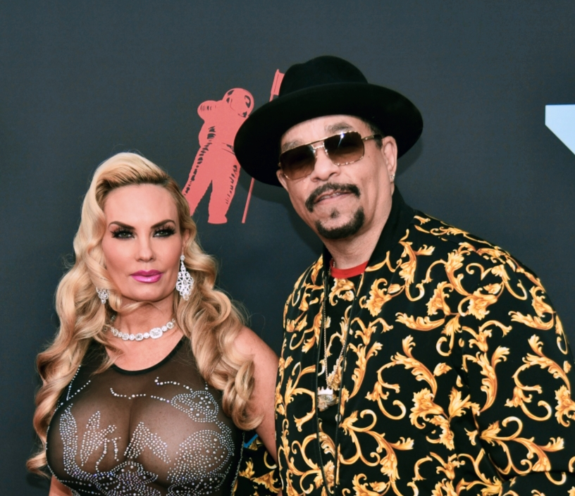 Ice T reacts to the hoopla over his 'twin' daughter