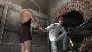 Download Silent Hill 4 The Room Full Version