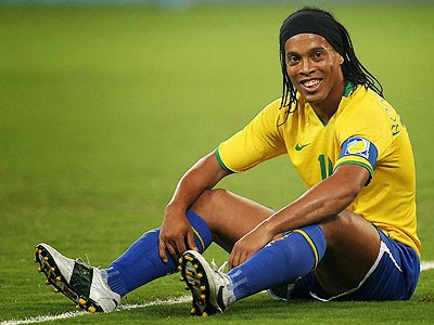 Ronaldinho World Cup