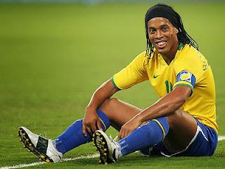 Ronaldinho  Brasil