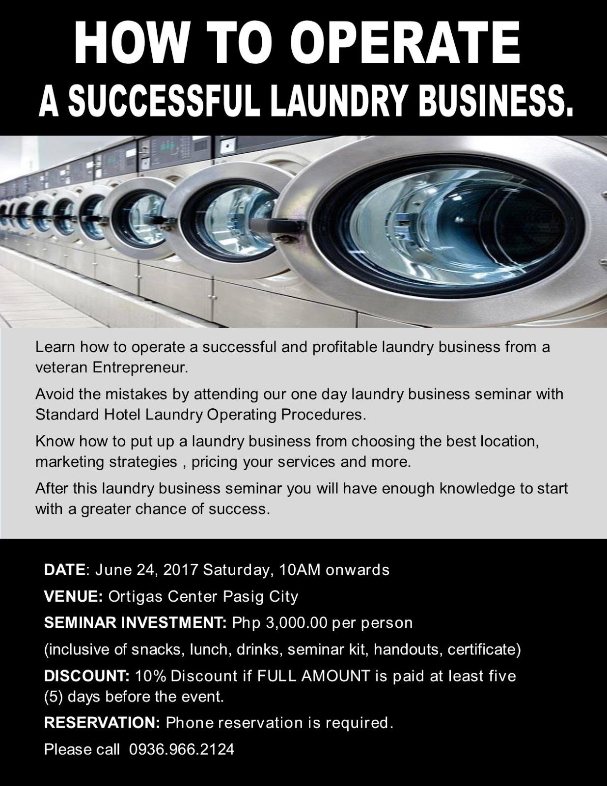 Feasibility laundry shop   Research paper Sample - einsteinisdead com