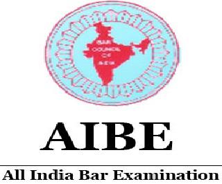 AIBE-XV | All India Bar Examination XV | Notification