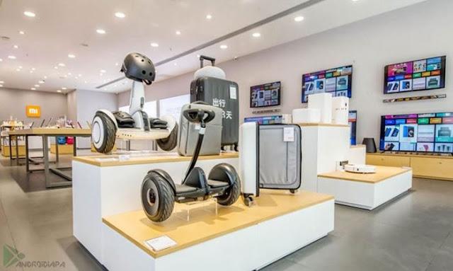 Xiaomi-electric-bikes