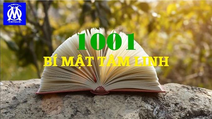 1001 Bí Mật Tâm Linh (0057) Ngọn nến trong bạn chắc chắn sẽ bùng cháy nếu...