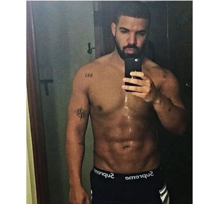 Rapper Drake turns 30 years old
