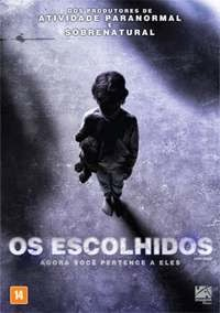 Download Os Escolhidos BDRip Dublado