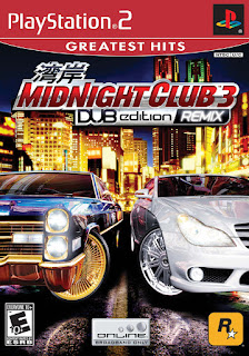 Midnight Club 3: DUB Edition Remix [ Ps2 ] { Torrent }