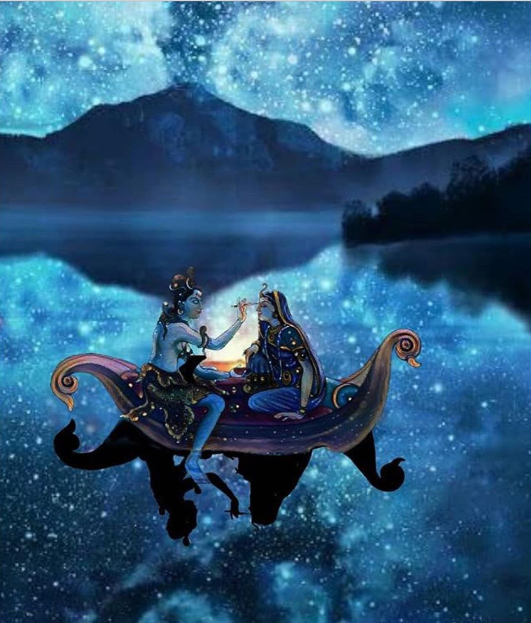 Free Download Amazing Mahakal Wallpaper Lord Shiva Images Lyrics Tune