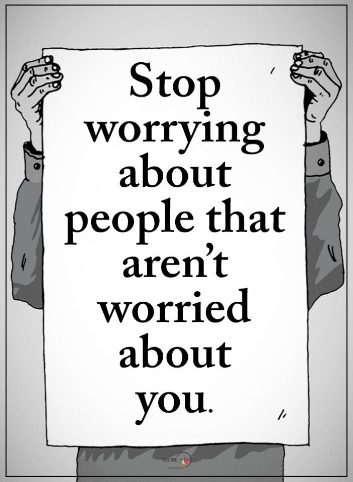 Worrying Quotes, Quotes,